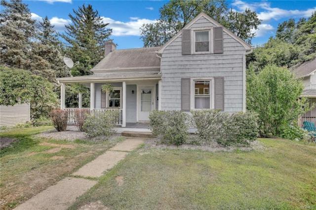 28 John Street, Beacon, NY 12508 (MLS #4963922) :: Mark Boyland Real Estate Team