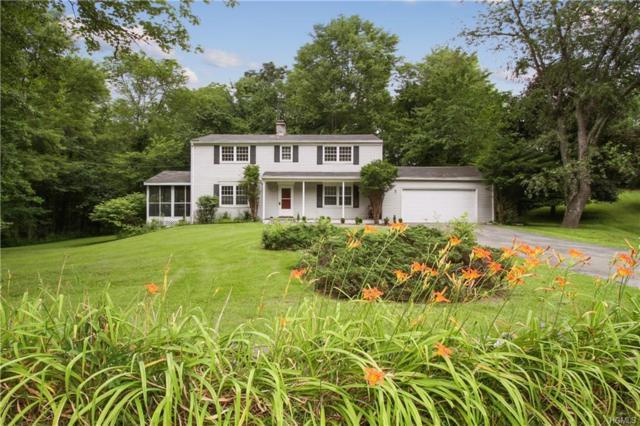 39 Pine Ridge Road, Poughkeepsie, NY 12603 (MLS #4963927) :: William Raveis Legends Realty Group