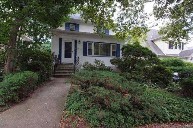 29 Mersereau Avenue, Mount Vernon, NY 10553 (MLS #4963936) :: Mark Boyland Real Estate Team