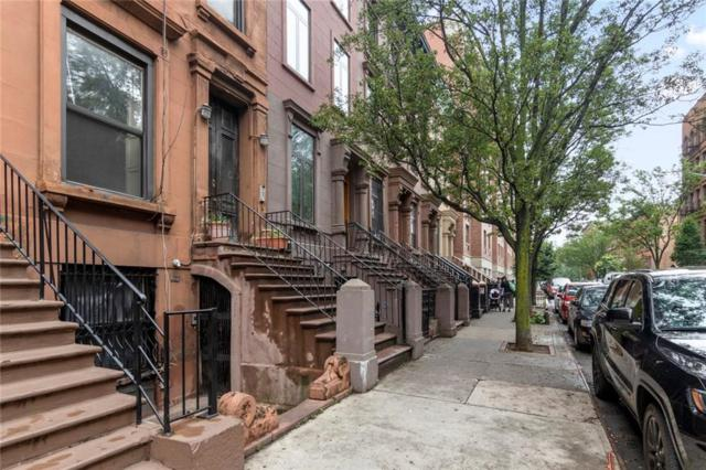 245 W 123rd Street, New York, NY 10027 (MLS #4964231) :: William Raveis Legends Realty Group