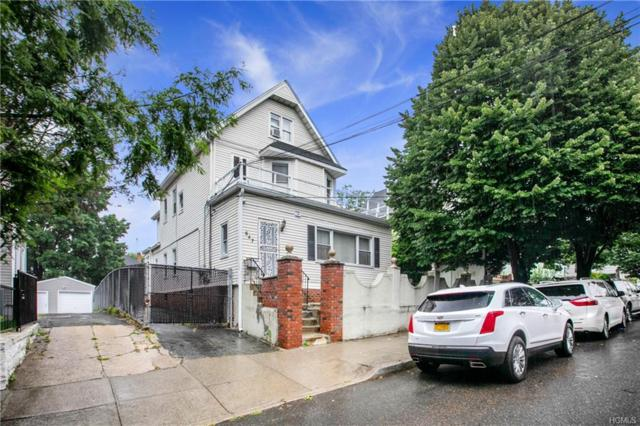 647 E 221st Street, Bronx, NY 10467 (MLS #4964505) :: William Raveis Legends Realty Group
