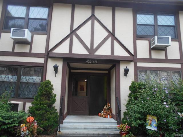 471 Sierra Vista Lane, Valley Cottage, NY 10989 (MLS #4964540) :: William Raveis Legends Realty Group