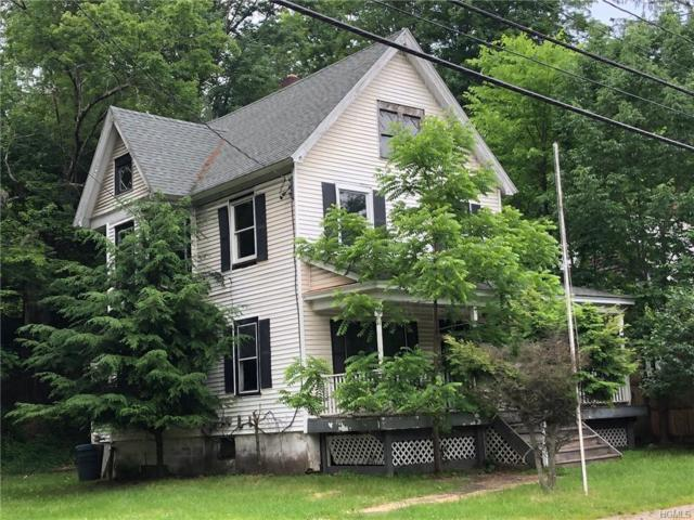 4956 State Route 52, Jeffersonville, NY 12748 (MLS #4964805) :: William Raveis Legends Realty Group