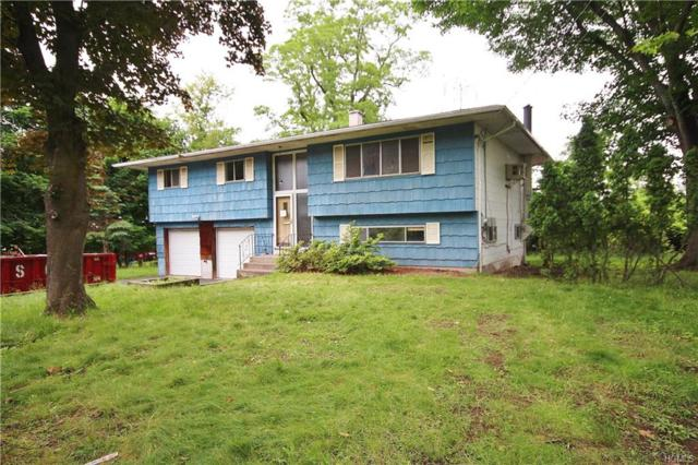 2 Alexander Avenue, Spring Valley, NY 10977 (MLS #4964913) :: William Raveis Legends Realty Group