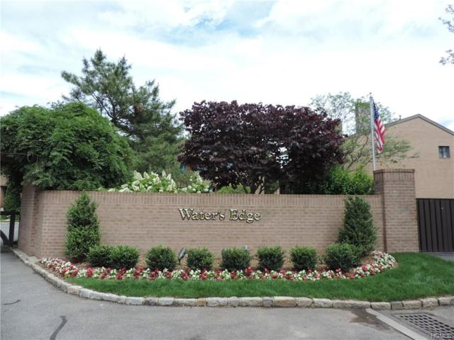 12 Waters Edge #12, Rye, NY 10580 (MLS #4965483) :: William Raveis Legends Realty Group