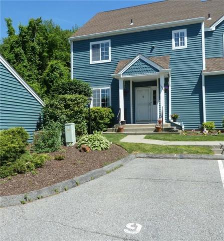 1001 Ashford Circle #1001, Brewster, NY 10509 (MLS #4965503) :: William Raveis Legends Realty Group