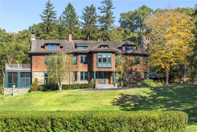 122 Circuit Road, Tuxedo Park, NY 10987 (MLS #4965729) :: William Raveis Legends Realty Group