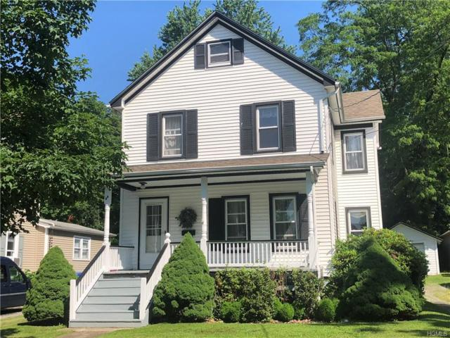 44 Wickham Avenue, Goshen, NY 10924 (MLS #4965838) :: William Raveis Legends Realty Group