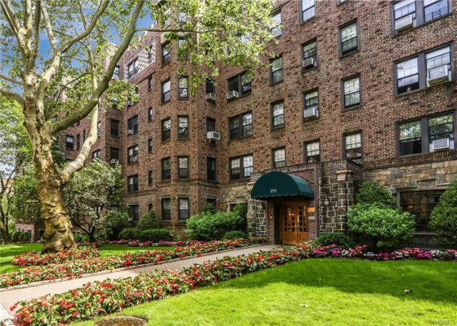 253 Garth Road 5A, Scarsdale, NY 10583 (MLS #4965871) :: Mark Boyland Real Estate Team