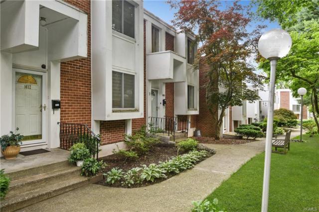 1412 Fox Glen Drive, Hartsdale, NY 10530 (MLS #4966297) :: Mark Boyland Real Estate Team