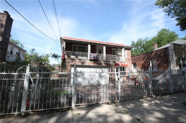4329 Murdock Avenue, Bronx, NY 10466 (MLS #4966368) :: William Raveis Legends Realty Group