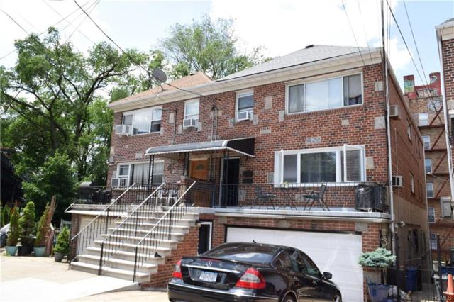 1619 Mulford Avenue, Bronx, NY 10461 (MLS #4966369) :: William Raveis Legends Realty Group
