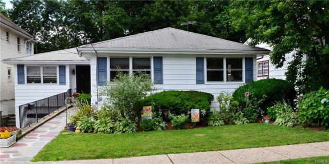 23 Chestnut Avenue, Pelham, NY 10803 (MLS #4966393) :: The McGovern Caplicki Team