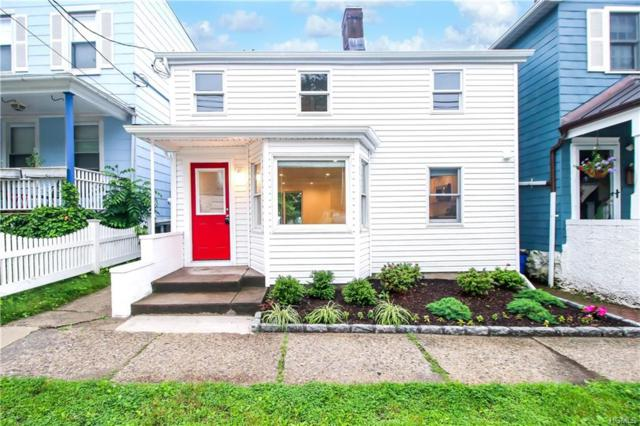 64 Sheldon Avenue, Tarrytown, NY 10591 (MLS #4966428) :: The McGovern Caplicki Team