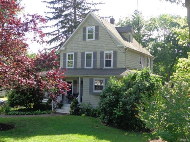 115 S Middletown Road, Pearl River, NY 10965 (MLS #4966444) :: The McGovern Caplicki Team