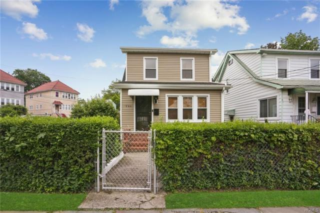 620 S 9th Avenue, Mount Vernon, NY 10550 (MLS #4966458) :: William Raveis Baer & McIntosh