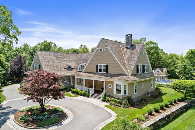 28 Rock Shelter Road, Waccabuc, NY 10597 (MLS #4966476) :: Mark Boyland Real Estate Team