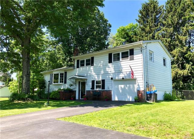 317 Lake Vue Drive, Montgomery, NY 12549 (MLS #4966487) :: William Raveis Legends Realty Group