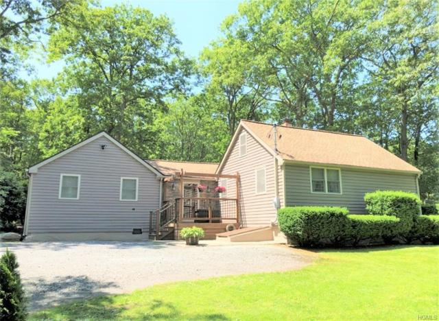 680 Us Highway 6, Port Jervis, NY 12771 (MLS #4966573) :: William Raveis Legends Realty Group