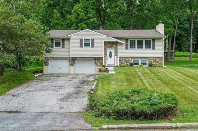 23 Carriage Hill Lane, Poughkeepsie, NY 12603 (MLS #4966582) :: William Raveis Legends Realty Group