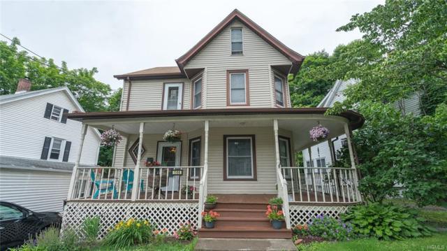 144 W Main Street, Walden, NY 12586 (MLS #4966596) :: William Raveis Baer & McIntosh