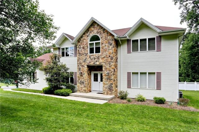 1 Clay Court, Suffern, NY 10901 (MLS #4966622) :: William Raveis Legends Realty Group
