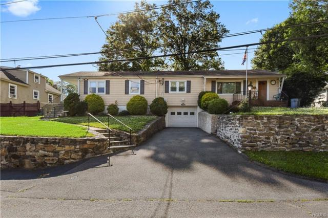 1328 Sherman Avenue, Mamaroneck, NY 10543 (MLS #4966647) :: William Raveis Legends Realty Group