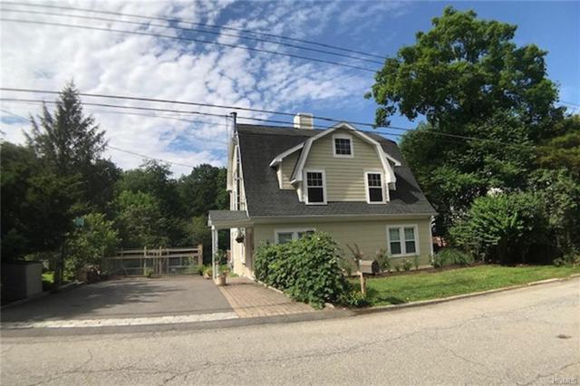 92 Ridgewood Terrace, Chappaqua, NY 10514 (MLS #4966673) :: The Anthony G Team