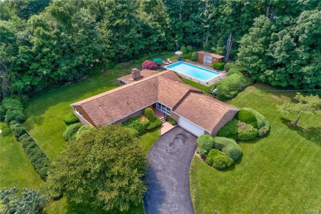 7 Collier Drive W, Carmel, NY 10512 (MLS #4966681) :: William Raveis Legends Realty Group