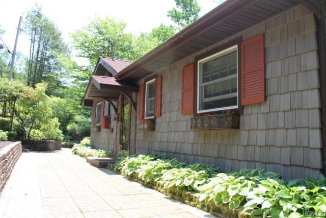 56 Overlook Road, Woodbourne, NY 12788 (MLS #4966715) :: William Raveis Legends Realty Group