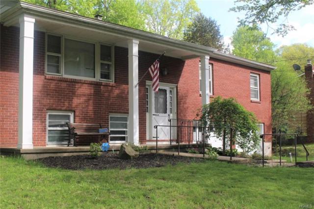 43 Ona Lane, New Windsor, NY 12553 (MLS #4966839) :: William Raveis Baer & McIntosh