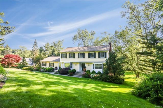 3 Sterling Road S, Armonk, NY 10504 (MLS #4966865) :: Mark Boyland Real Estate Team