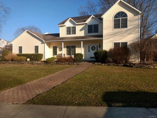 6 Marie Terrace, Goshen, NY 10924 (MLS #4966956) :: William Raveis Legends Realty Group