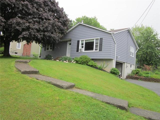 7 Bartlett Drive, Middletown, NY 10941 (MLS #4967240) :: William Raveis Legends Realty Group