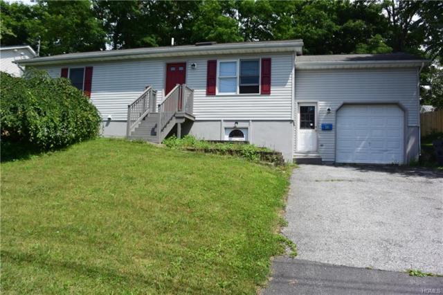 40 Gladstone Avenue, Walden, NY 12586 (MLS #4967495) :: William Raveis Baer & McIntosh