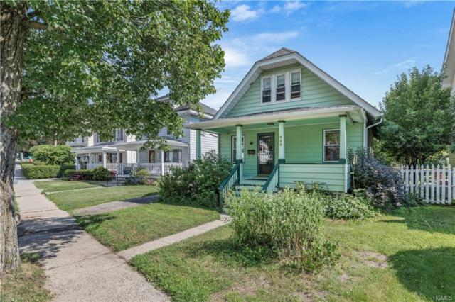 959 Pemart Avenue, Peekskill, NY 10566 (MLS #4967500) :: William Raveis Legends Realty Group