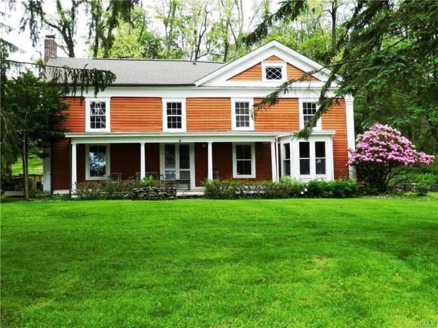809 N Quaker Hill Road, Pawling, NY 12564 (MLS #4967554) :: William Raveis Baer & McIntosh