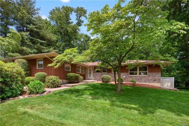 15 Fox Hill Road, Chestnut Ridge, NY 10977 (MLS #4967597) :: Mark Boyland Real Estate Team
