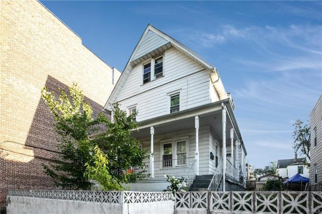 12-14 Parker Street, Port Chester, NY 10573 (MLS #4967602) :: William Raveis Legends Realty Group