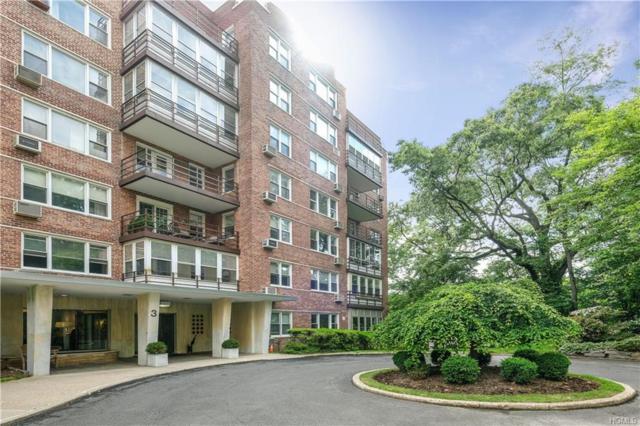 3 Washington Square 6G, Larchmont, NY 10538 (MLS #4967914) :: William Raveis Legends Realty Group