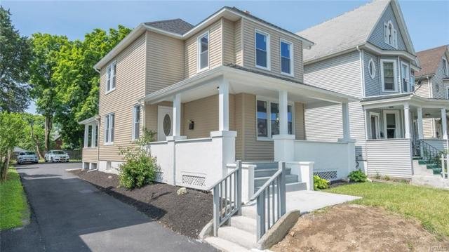 406 Baker Street, Poughkeepsie, NY 12603 (MLS #4968034) :: William Raveis Legends Realty Group
