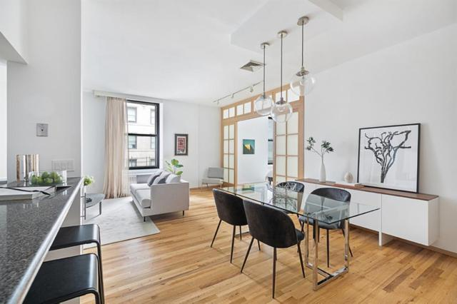 176 Broadway 15F, New York, NY 10038 (MLS #4968148) :: Mark Boyland Real Estate Team
