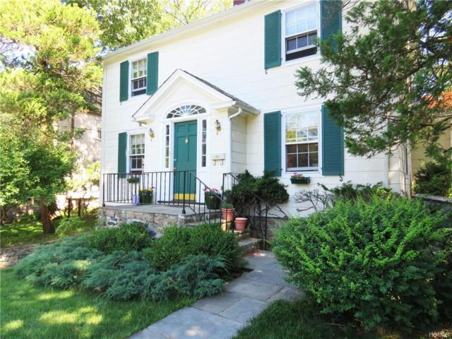 21 Forest Avenue, Hastings-On-Hudson, NY 10706 (MLS #4968541) :: William Raveis Legends Realty Group
