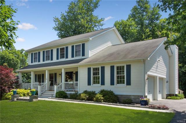 4 Erin Sue Drive, Wappingers Falls, NY 12590 (MLS #4968608) :: Mark Boyland Real Estate Team