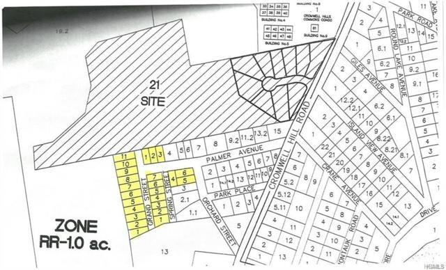 2 Orchard & Palmer Street, Monroe, NY 10950 (MLS #4968641) :: Mark Boyland Real Estate Team