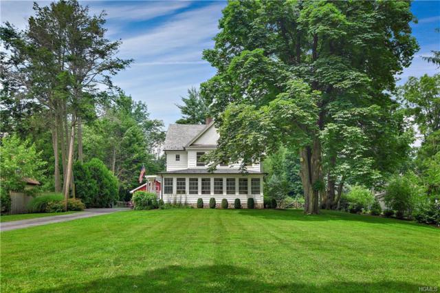 13 Cottage Place, Katonah, NY 10536 (MLS #4968724) :: Mark Boyland Real Estate Team