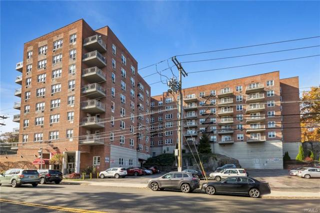 495 Odell Avenue 7P, Yonkers, NY 10703 (MLS #4968727) :: Shares of New York