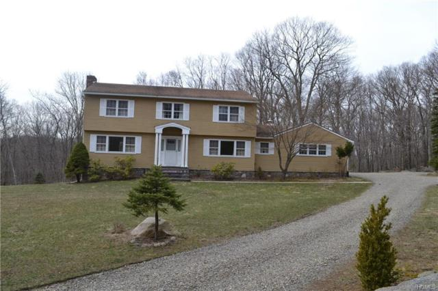 164 Hickory Kingdom Road, Bedford, NY 10506 (MLS #4969293) :: William Raveis Legends Realty Group