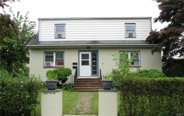 607 Maplewood Avenue, Peekskill, NY 10566 (MLS #4969319) :: William Raveis Legends Realty Group