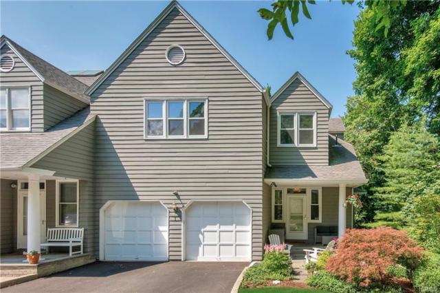 1 Richmond Hill, Irvington, NY 10533 (MLS #4969361) :: Mark Seiden Real Estate Team